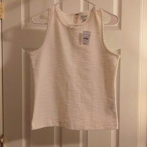 J.CREW Sleeveless Dress Tanks